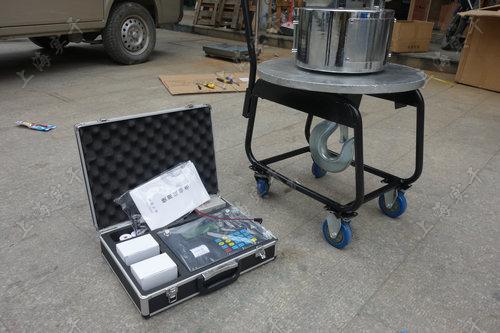 500公斤无线电子挂钩秤可连接电脑