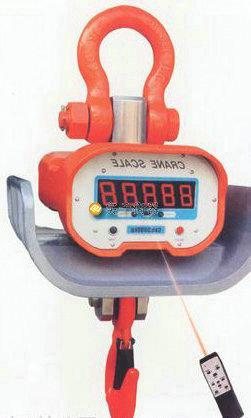 高精度耐高温5吨电子吊秤